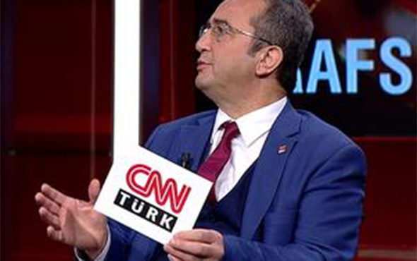 Bülent Tezcan: 'Baykal'ın önerisi yüzde 50'yi dağıtır'