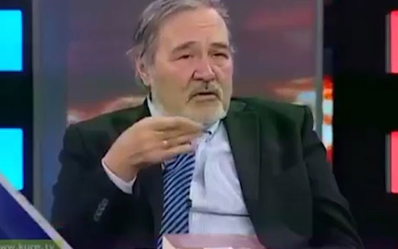 İlber Ortaylı'da Fethullah Gülen'le görüşmüş