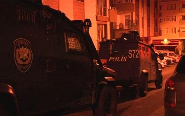İstanbul'daki ikinci Reina katliamı böyle önlendi!