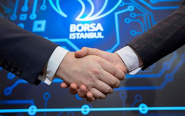 Borsa İstanbul'da tarihi bir rekor daha geldi