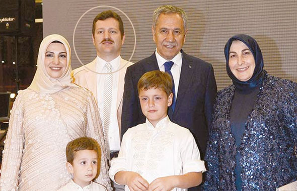 Arınç'ın damadının tahliyesine Ahmet Hakan'dan olay yazı!