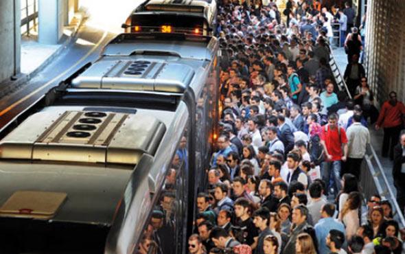 İstanbul'da toplu ulaşım bayramda indirimli mi olacak?