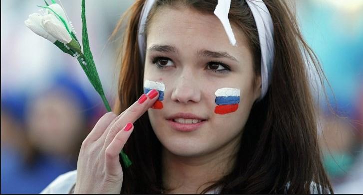 Rus Kadınları Ne Tip Erkeklerden Hoşlanıyor Internet Haber