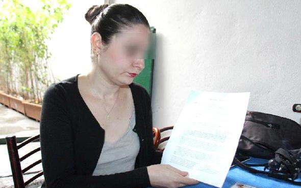 Metro mağduru kadın ve tanığa duruşma öncesi şok tehdit!