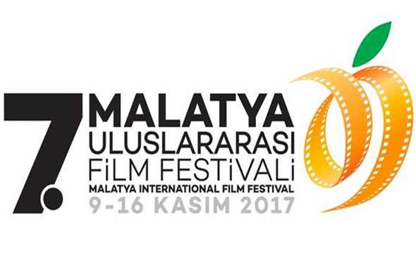 7. Malatya Uluslararası Film Festivali'nde onur ödülü Halil Ergün'e