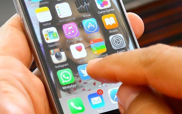 Cep telefonu kullananlara kritik uyarı