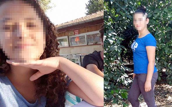 Denizli'de kayıp kızlardan haber var