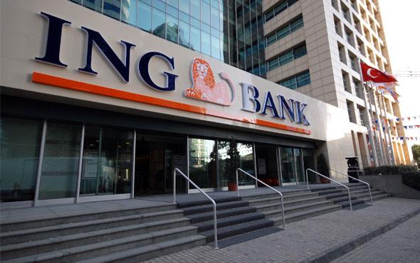ING Bank'tan yurtdışına atama
