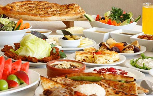 Ramazan'da en çok ne sipariş ettik?