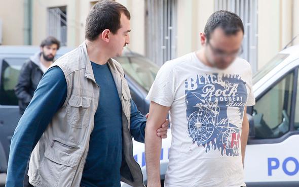 İstanbul'da çok sayıda ilçede FETÖ baskını gözaltına alınanlar var