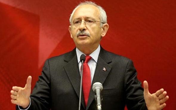 Kılıçdaroğlu: Kararı verenler altında kalacak