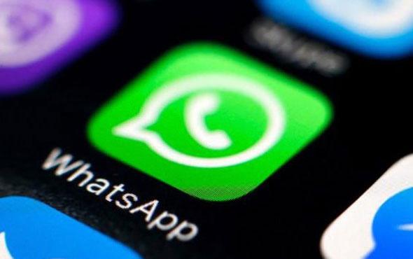 Almanya WhatsApp mesajlarını izleyecek