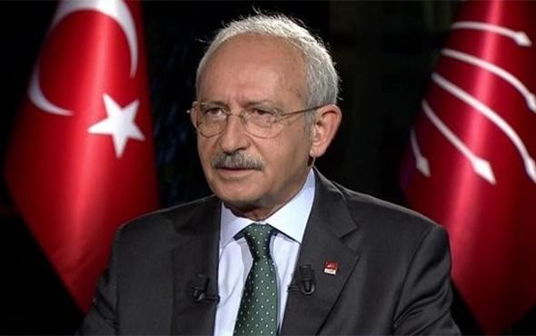 CHP lideri Kemal Kılıçdaroğlu: 'Adalet çökmüş'