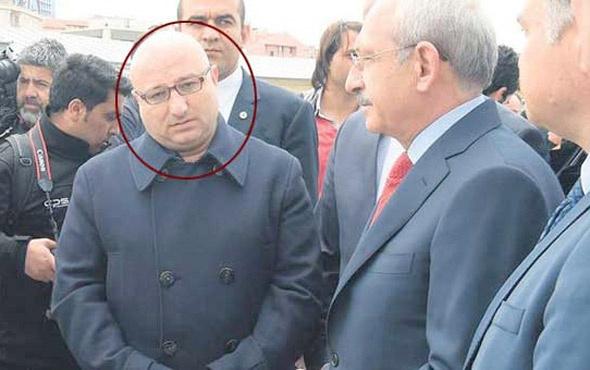 Kılıçdaroğlu'nun eski danışmanı Gürsül'un ByLock konuşmaları çıktı