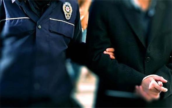 Kayseri'deki FETÖ operasyonuna 4 tutuklama