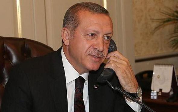 Erdoğan iki liderle Katar'ı görüştü