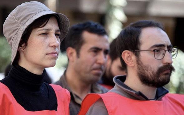 BM'den Nuriye Gülmen ve Semih Özakça açıklaması