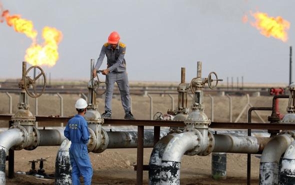 Katar'dan dev doğalgaz anlaşması