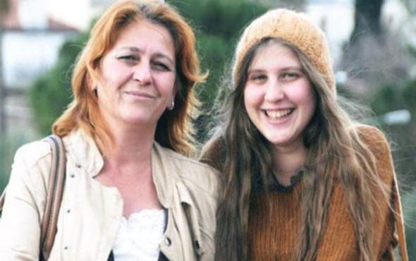 Kırmızı fularlı teröristin ailesi için karar verildi
