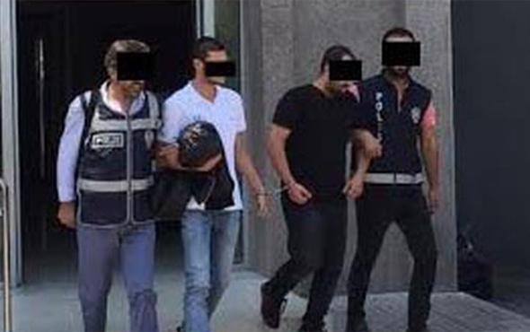 Çakallarla Dans filmi İzmir'de gerçek oldu