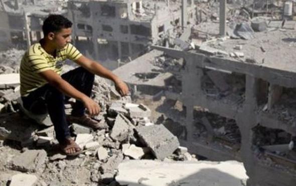 İsrail Gazze'nin elektiriğini kıstı