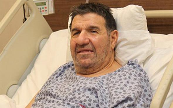 Ünlü işletmeci Mehmet Tuna hayatını kaybetti