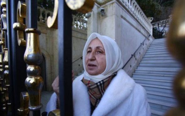 Firari İpek'in annesi: Gülen bir numaralı teröristtir