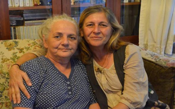 Terörist anneleri buluştu: Gurur duyuyorlarmış!