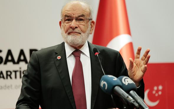 Karamollaoğlu Kılıçdaroğlu'nun yürüyüşüne ne dedi?