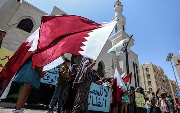 Türkiye'den Katar için yeni çözüm! Bugün başlıyor