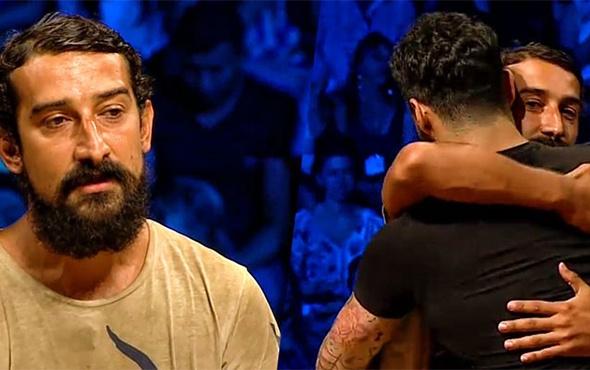 Serhat Akın, Survivor'da kavga ettiği Eser West'ten özür diledi!