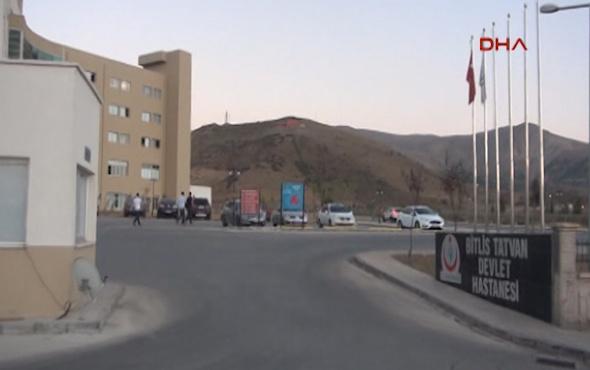 Tatvan'dan acı haber TSK'dan son dakika açıklama
