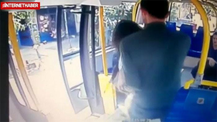 Şortlu kıza saldıran şahsın ifadesi şoke etti