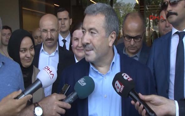 Kalp ameliyatı olan İstanbul Emniyet Müdürü taburcu oldu