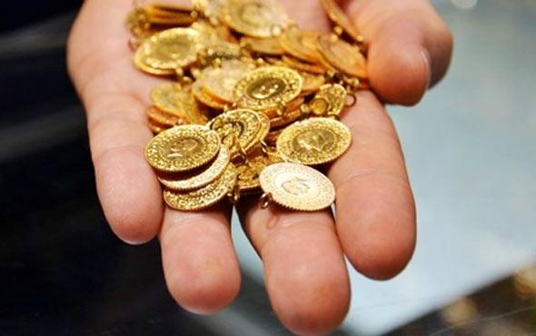 Türkiye'de kişi başına düşen altın miktarına bakın!