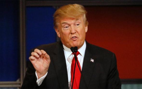 Donald Trump 100 milyon dolar kaybetti