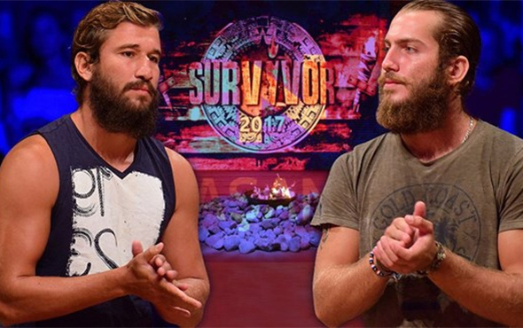 Survivor 2017'nin şampiyonu belli oldu!