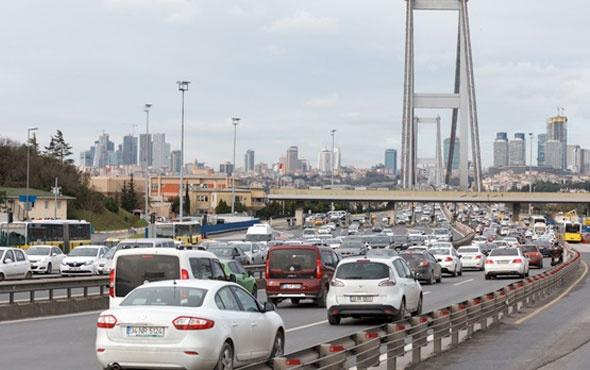 Bu sabah herkes şaştı kaldı İstanbul'da sabah sürprizi