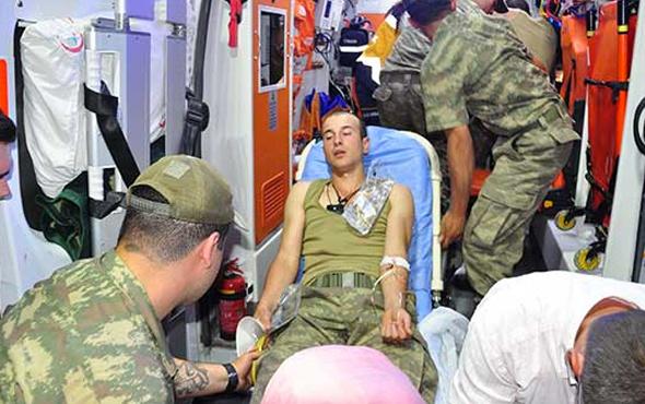 Askerlerin zehirlenmesi olayında sabotaj mı var bakandan flaş açıklama