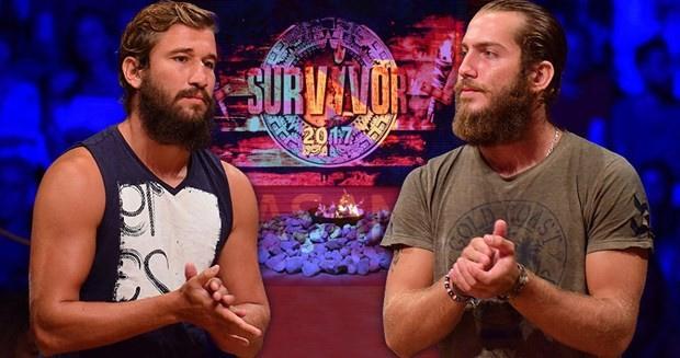 22 Haziran 2017 reyting sonuçları Survivor finali mi Cesur ve Güzel finali mi?