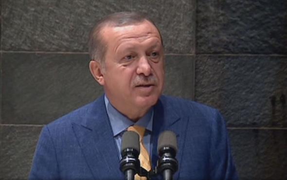 Erdoğan'dan önemli açıklama: Cevabımızı sahada vermekte kararlıyız