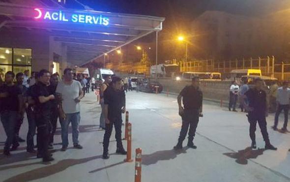 Siirt'te köyler arasında silahlı çatışma: 3 ölü, 5 yaralı
