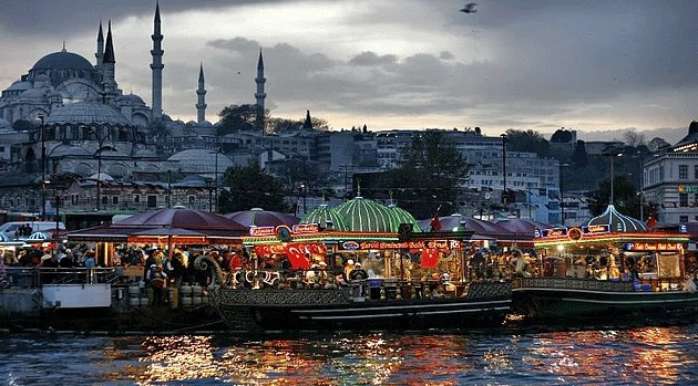 Türkiye'nin nüfusu artık azalacakmış çünkü...