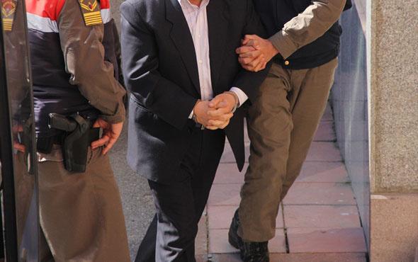 Erzincan'daki saldırıyla ilgili bir gözaltı