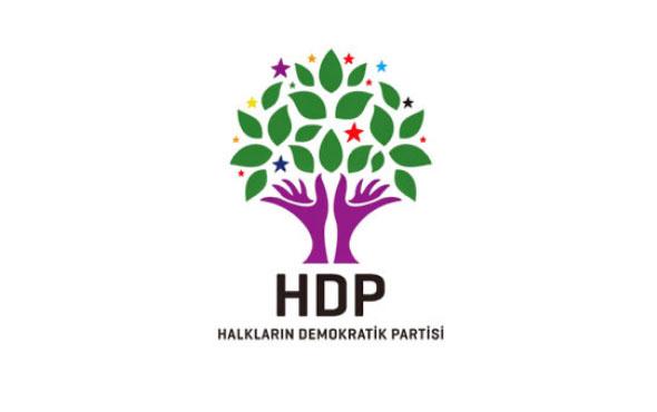 HDP'den 'Adalet Yürüyüşü' açıklaması: Önümüzdeki günlerde...