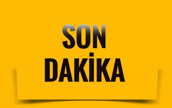 Ankara'da son dakika FETÖ operasyonu Birol Erdem gözaltına alındı