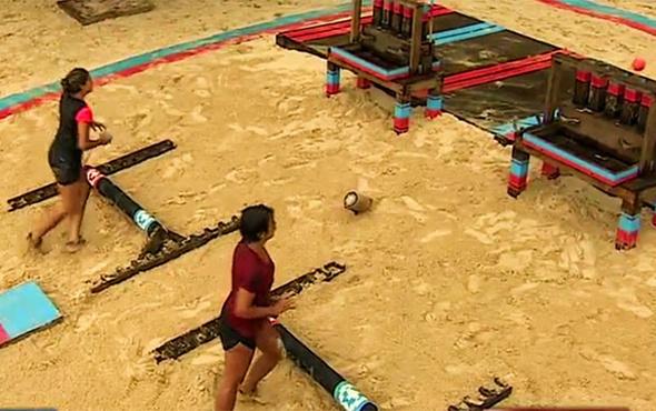 Survivor 4 Haziran 2017 dokunulmazlık oyununu kim kazandı?