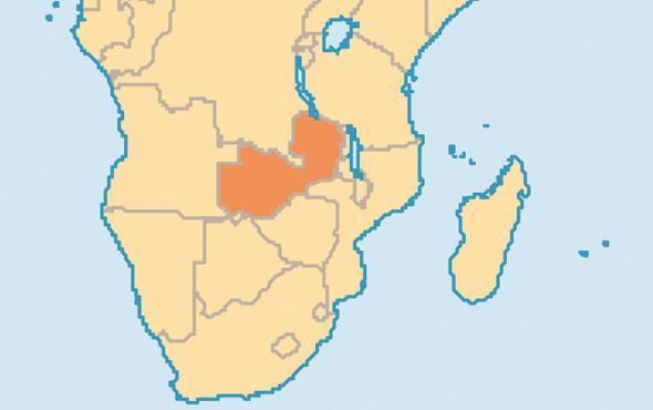 Zambiya ile Çin arasında ipler gerildi