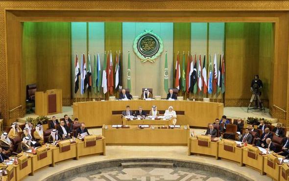 Arap Birliği'nden Katar krizi için açıklama