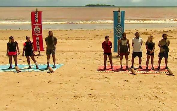 Survivor'da muhteşem ödül! Yarışmacılar çok heyecanlandı!
